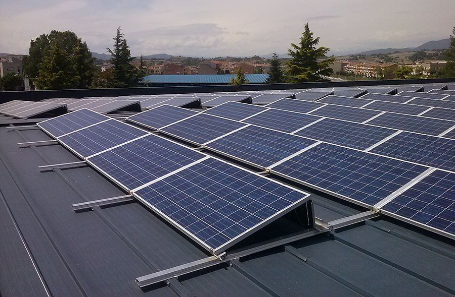 como funcionam as placas solares fragmaq